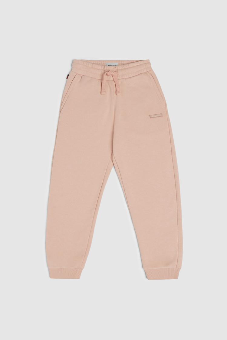 Pantaloni In Felpa