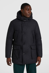 Parka Arctic Luxe