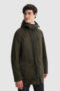 Cappotto Arrowood 2 in 1