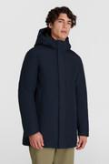GORE-TEX City coat with hood