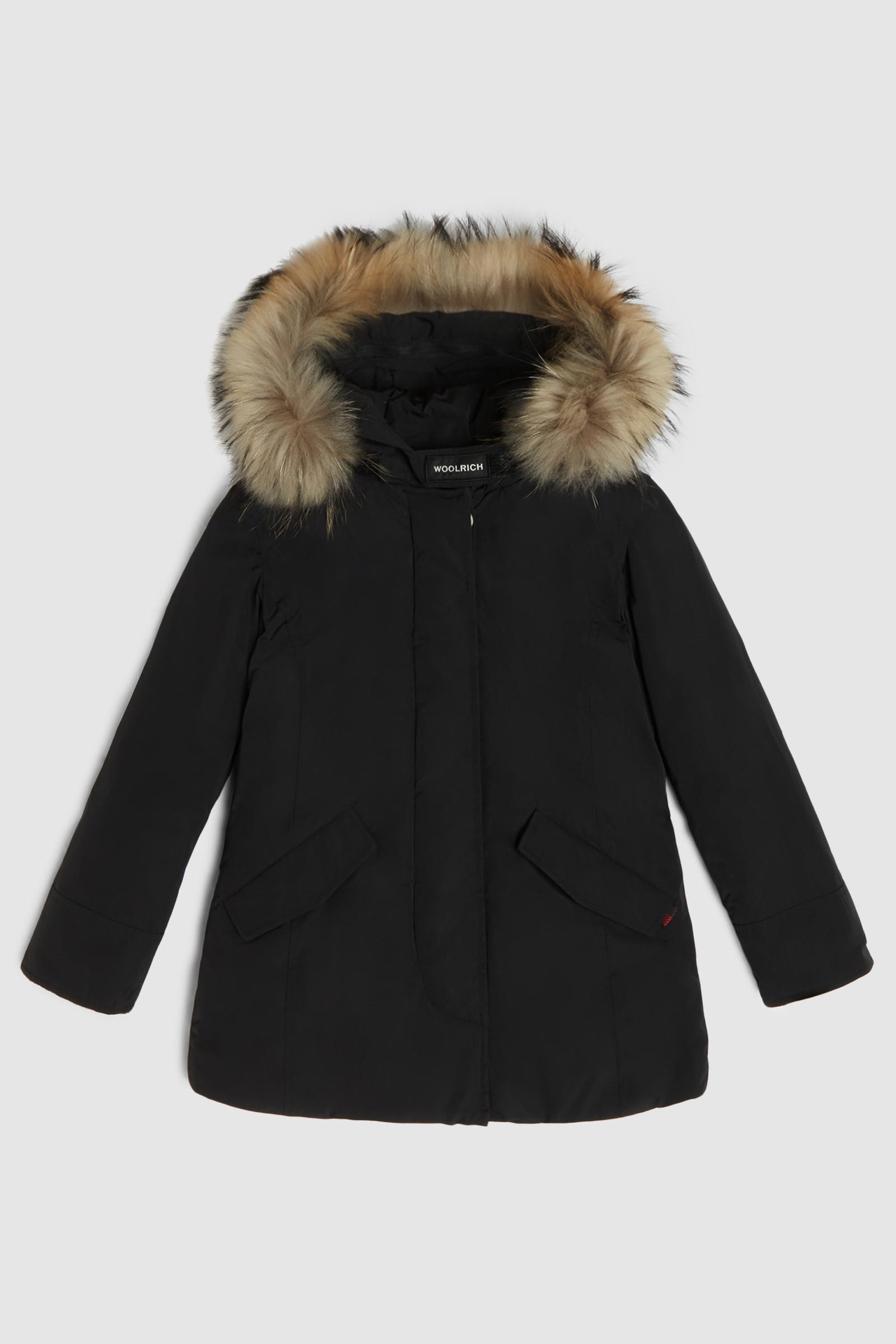 Arctic Parka Luxury