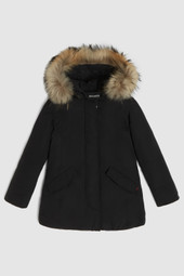 Arctic Kinderparka Luxury