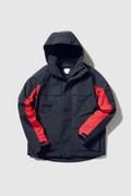 3 in 1 Freedom jacket