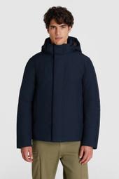 Manteau à capuche City