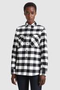 Camisa Pemberton con estampado Buffalo Check