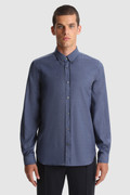 Merino licht koel wollen shirt
