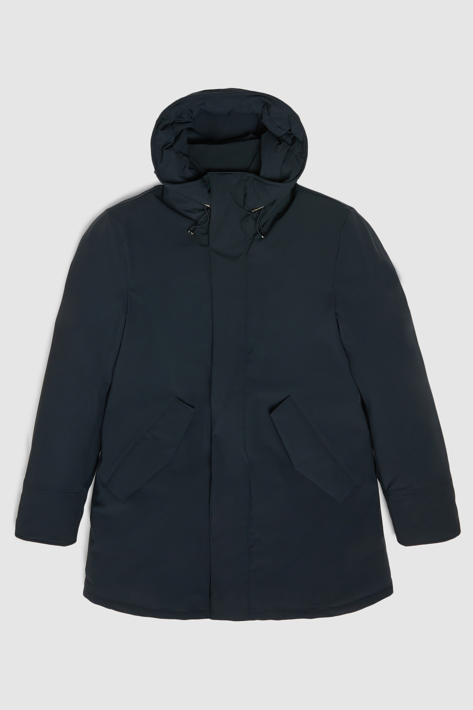 Mountain Parka stretch