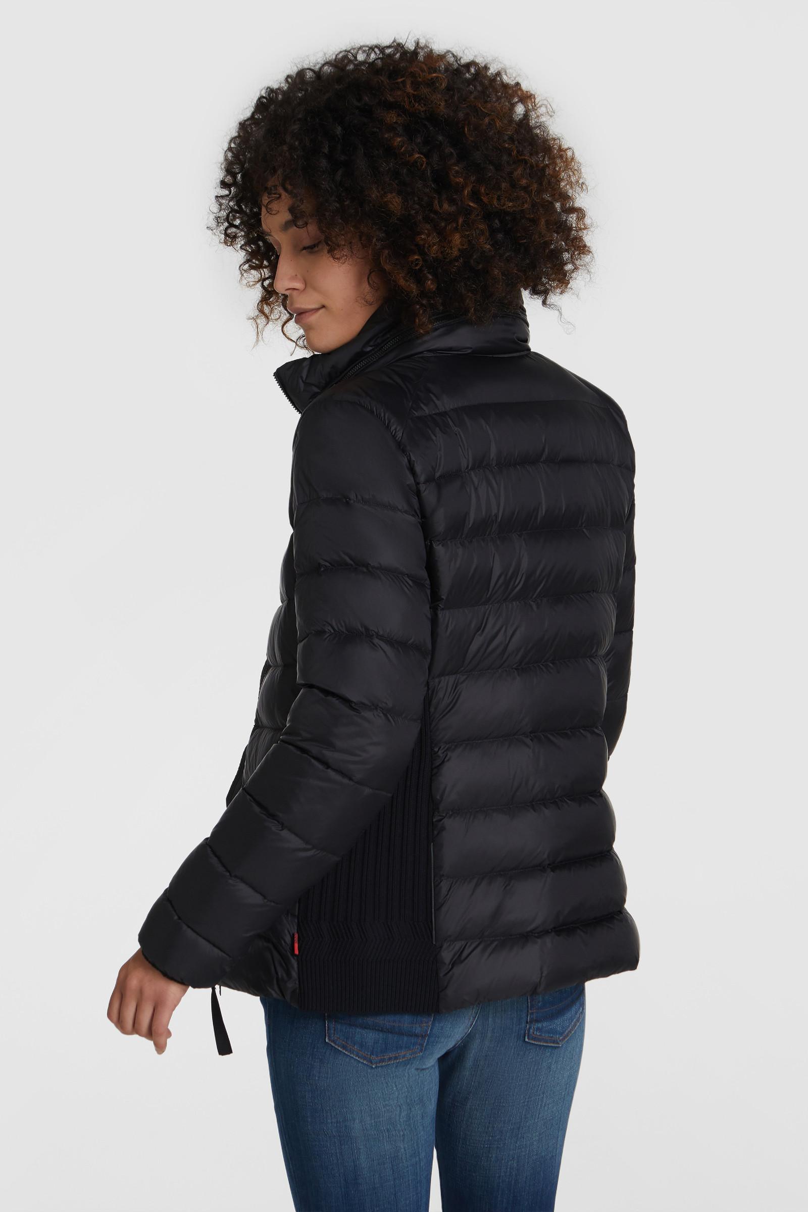 Short Tech Jacket