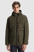 Veste Arrowood Field 2-en-1 multi-poches
