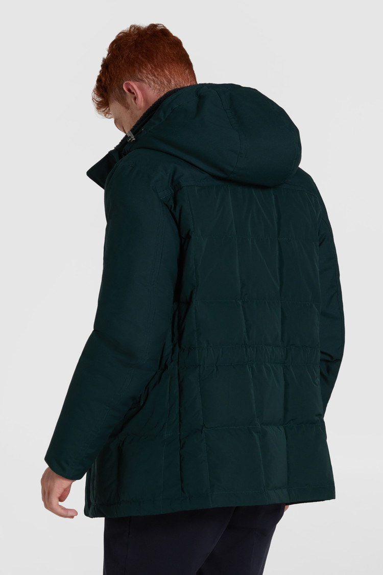 Teton Blizzard Jacket