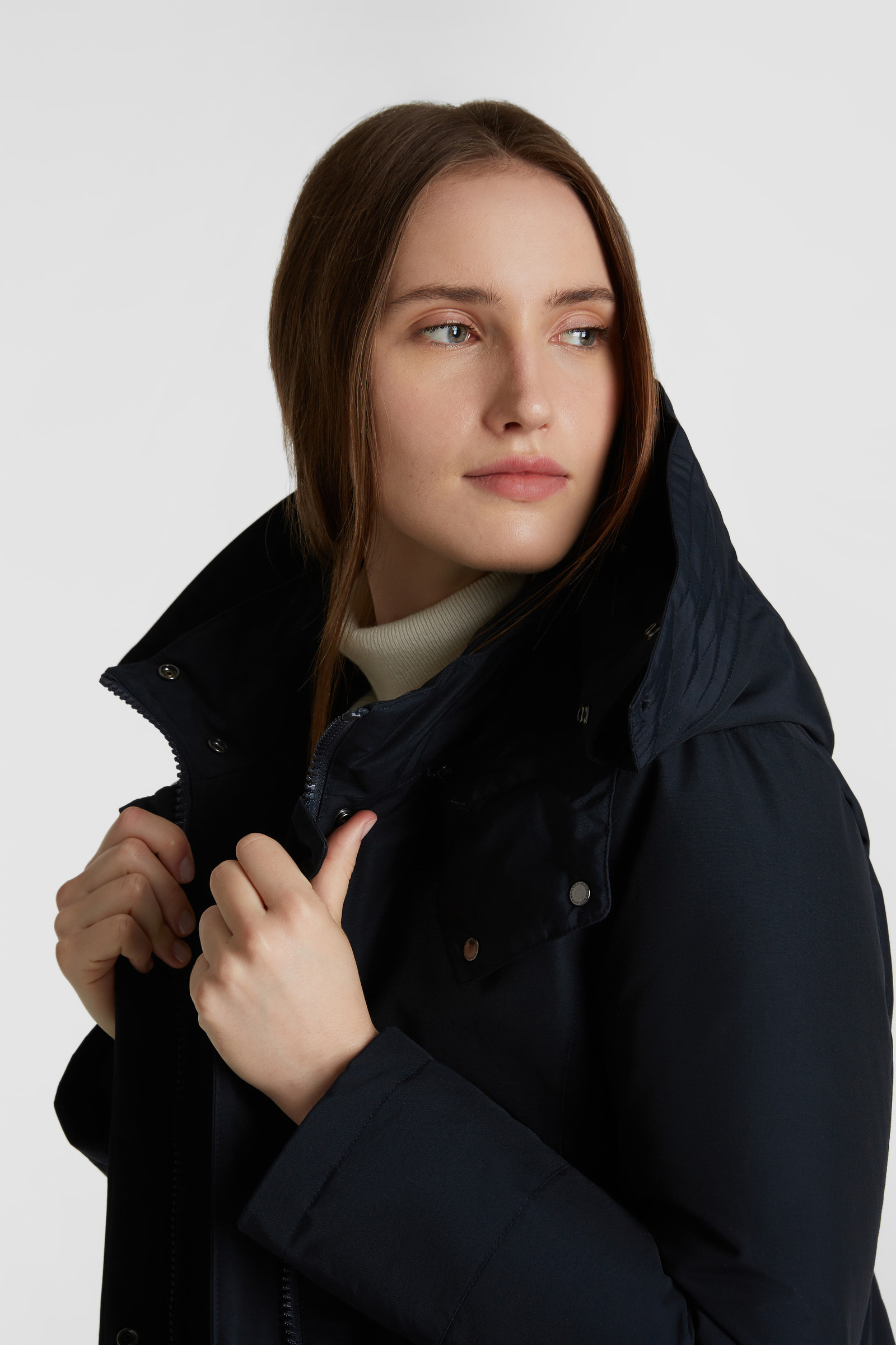 Bow Bridge Parka