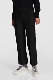 Pantalon en velours léger