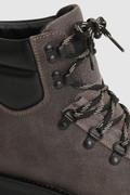 Hiker laarzen van waterafstotend suède