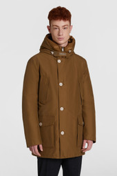 3 In 1 Eco-Friendly Parka