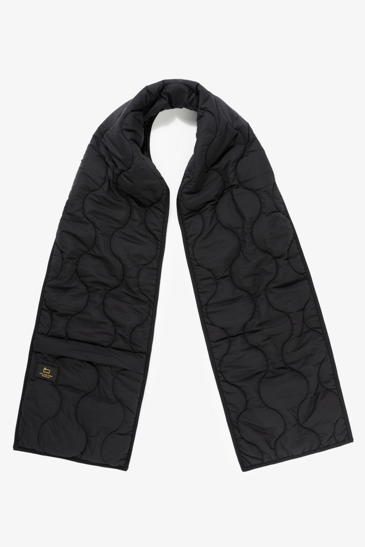Aimé Leon Dore / Woolrich gewatteerde sjaal