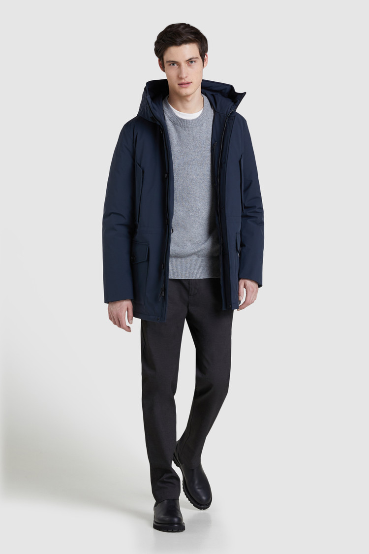 Arctic Parka Stretch