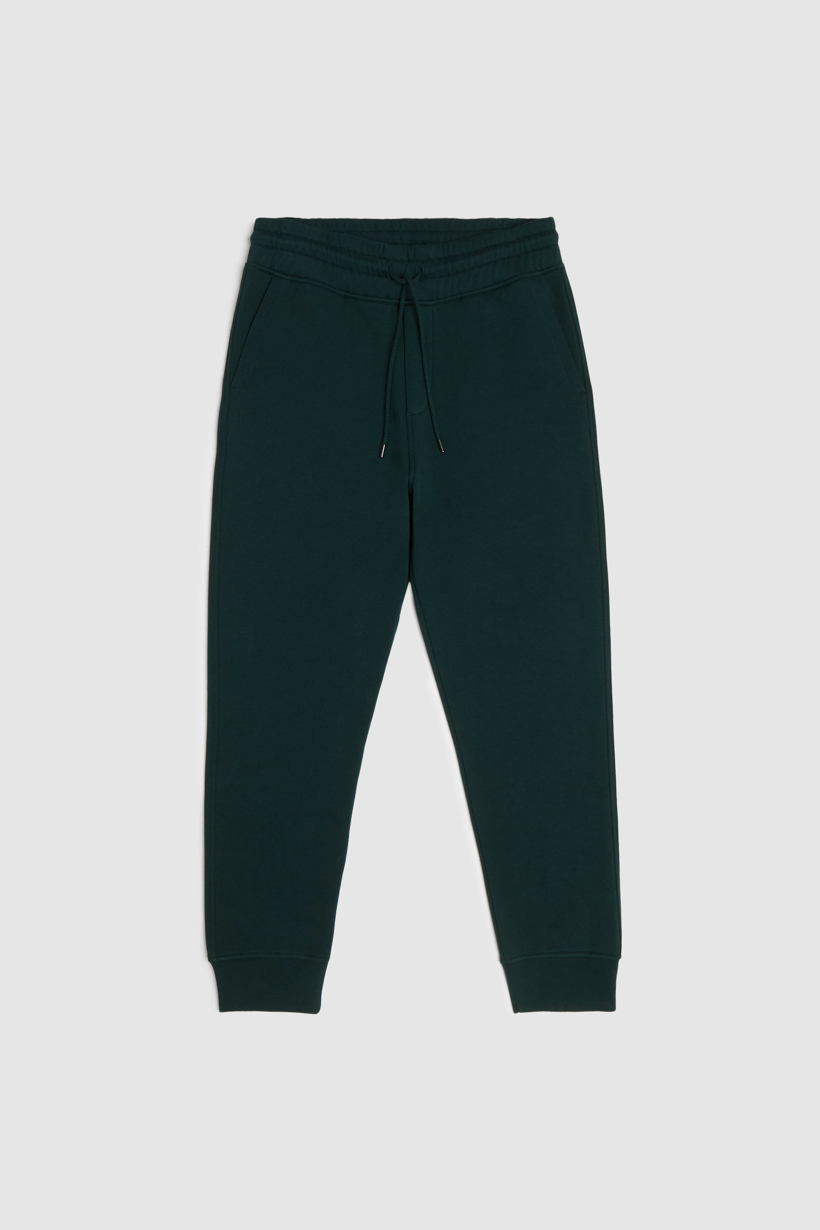 Luxury Pantaloni In Felpa