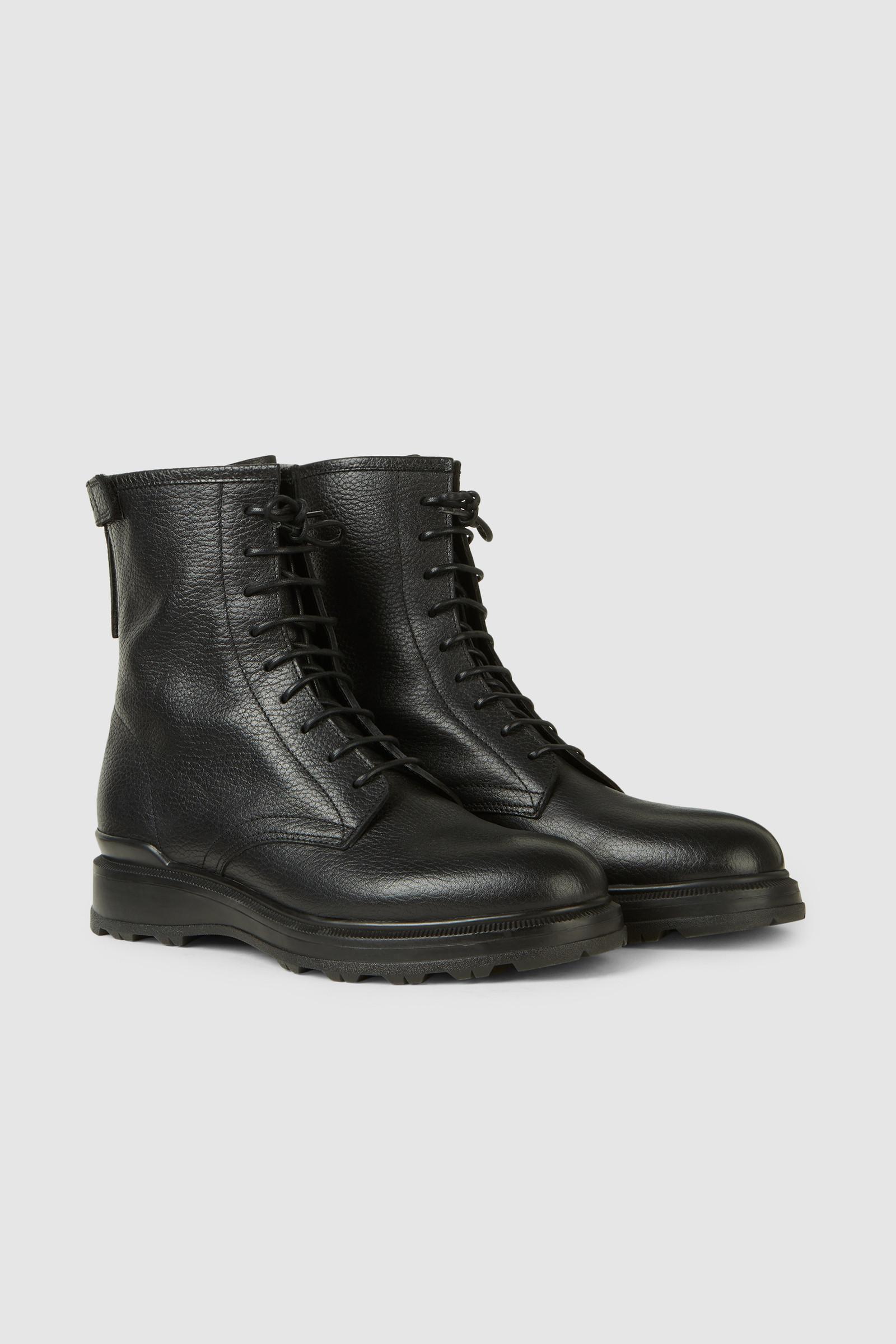 Work Boot