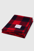 50x60 Rough Rider Iconic Buffalo Check Blanket
