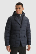 Sierra 2-in-1 Blazer with removable hood