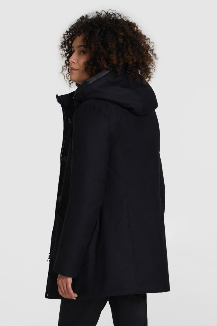 Arctic Parka Luxe