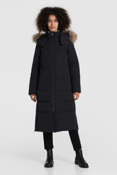 Cypress Parka luxury