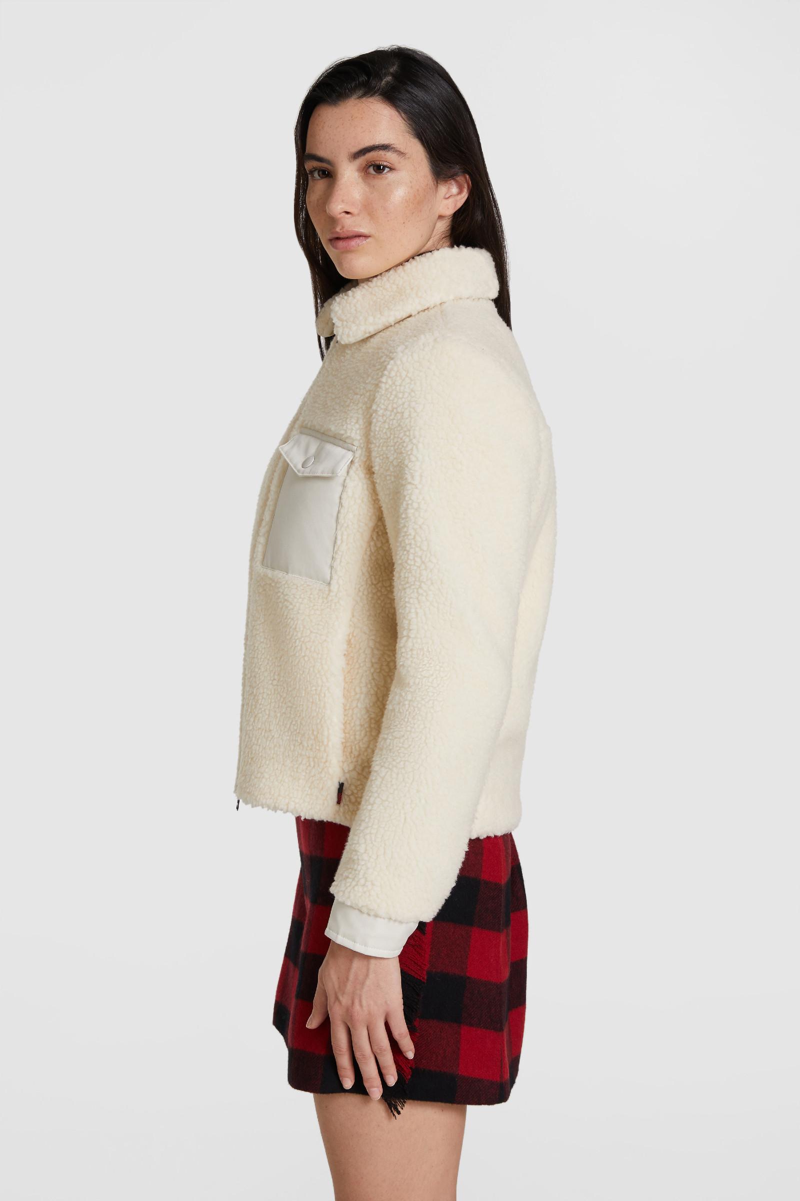 Elm Short Jacket