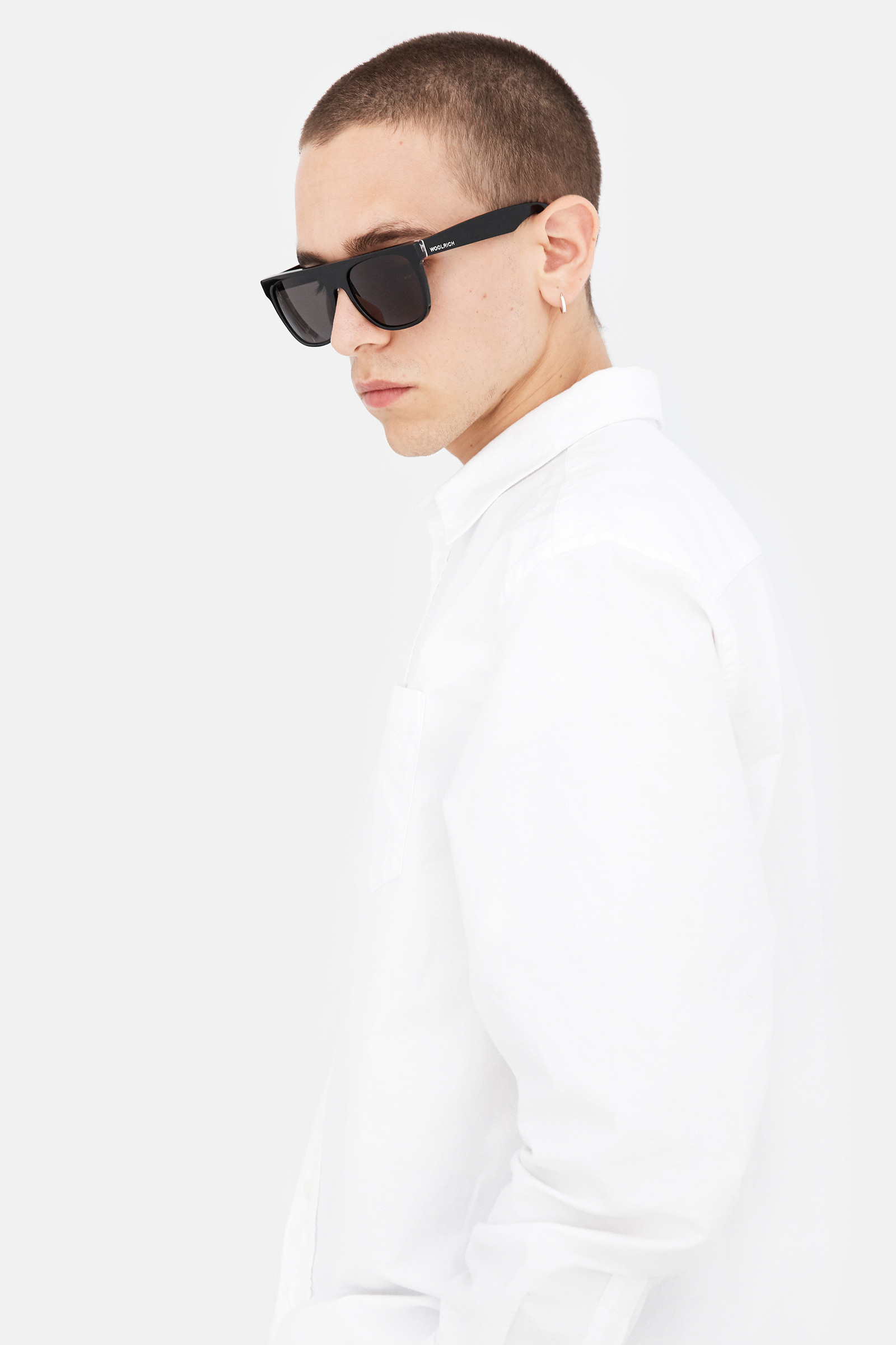 RSF x Woolrich Flat Top Sunglasses