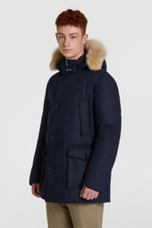 Parka Luxe Arctic