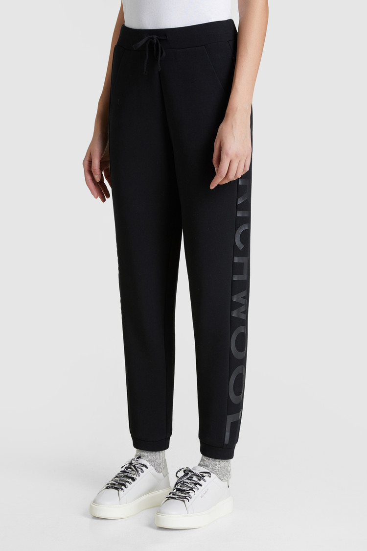 Bonded Sweat Pants