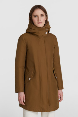 Military Parka Ecologico 3In1