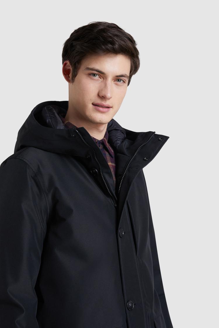 Urban GORE-TEX Coat