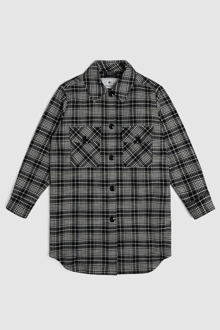 Stretch Alaskan Overshirt
