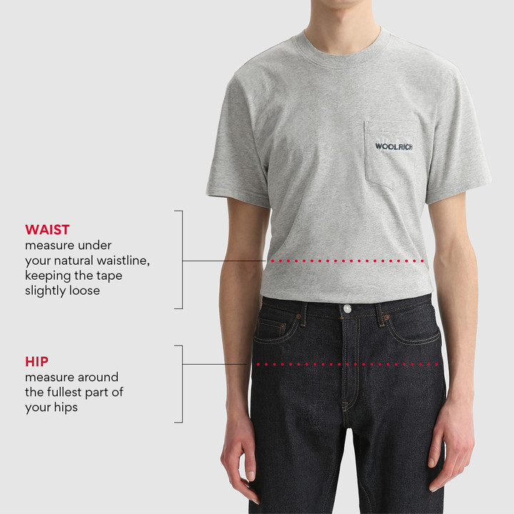 Size Guide: How to measure