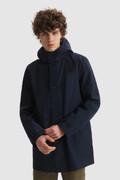Detachable hood GORE-TEX carcoat