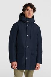 Urbaner Mantel aus Gore-Tex