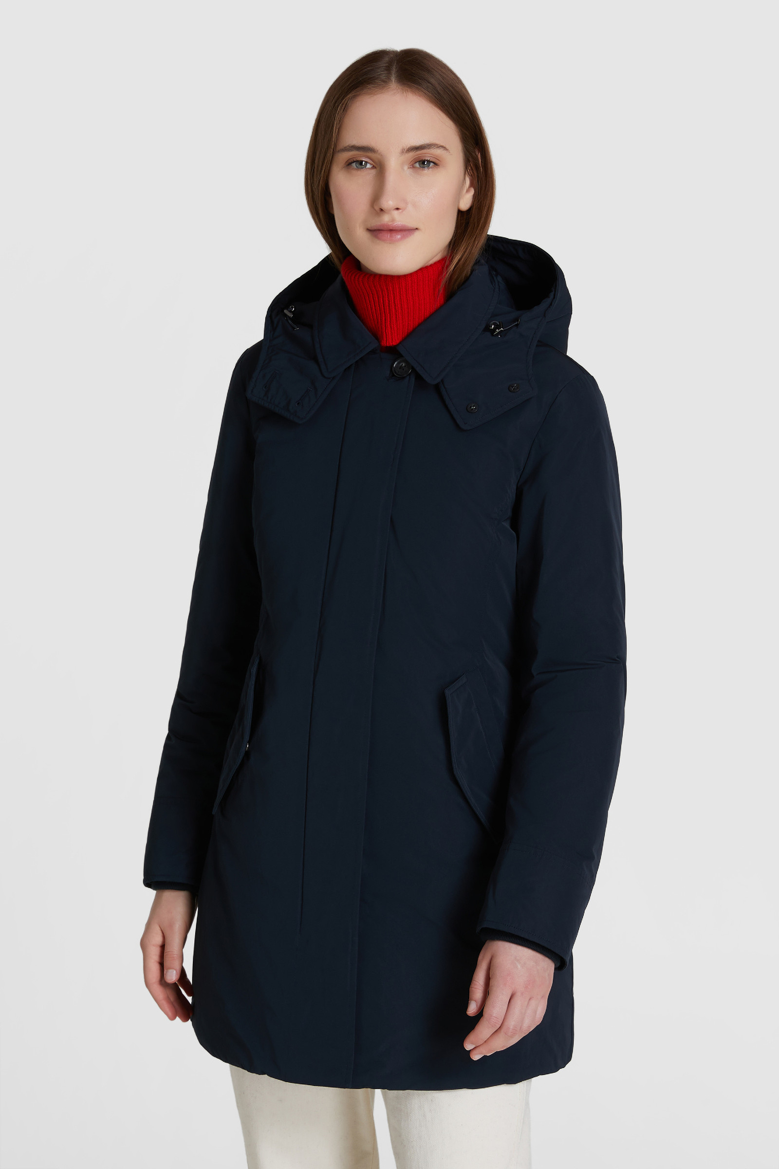 Parka Winter Charlotte
