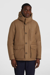 Premium Wool Mountain Jacket