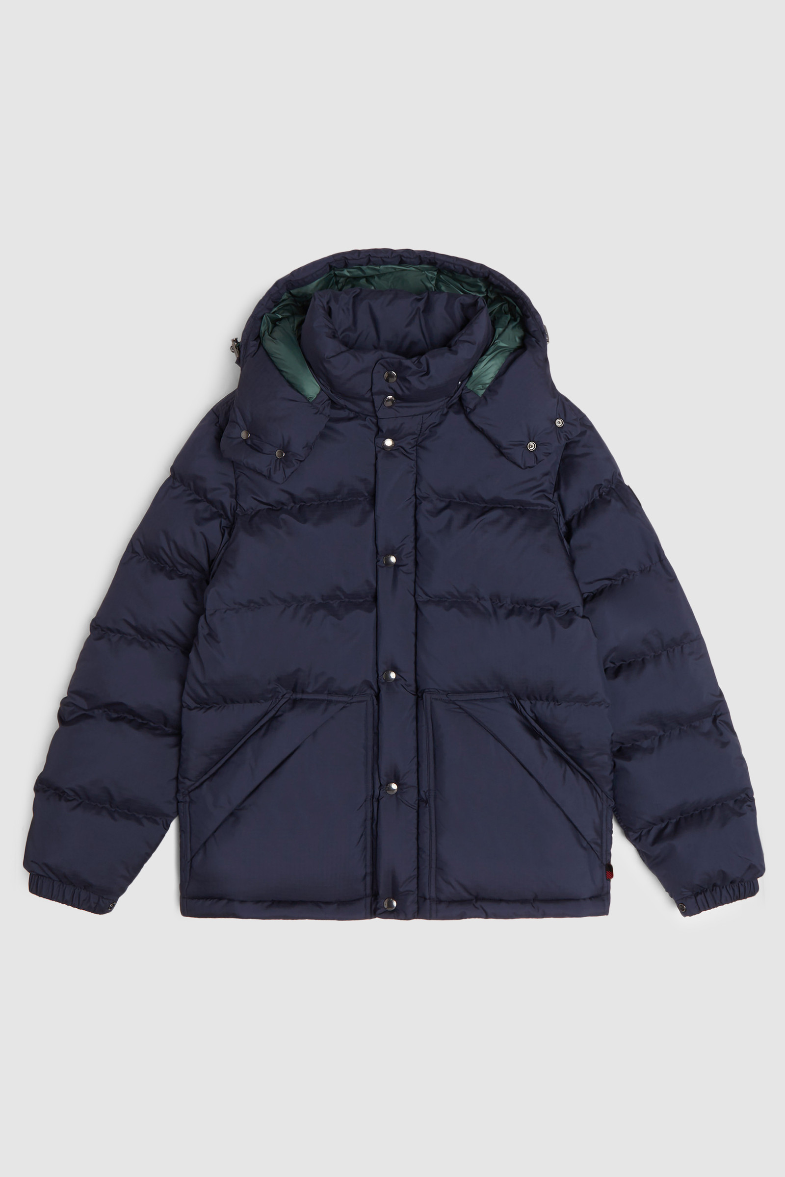 Sierra Supreme Jacket