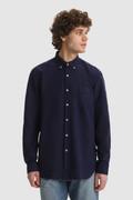 Oxford traditional shirt