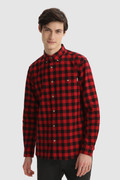 Traditional cotton Flannel Shirt