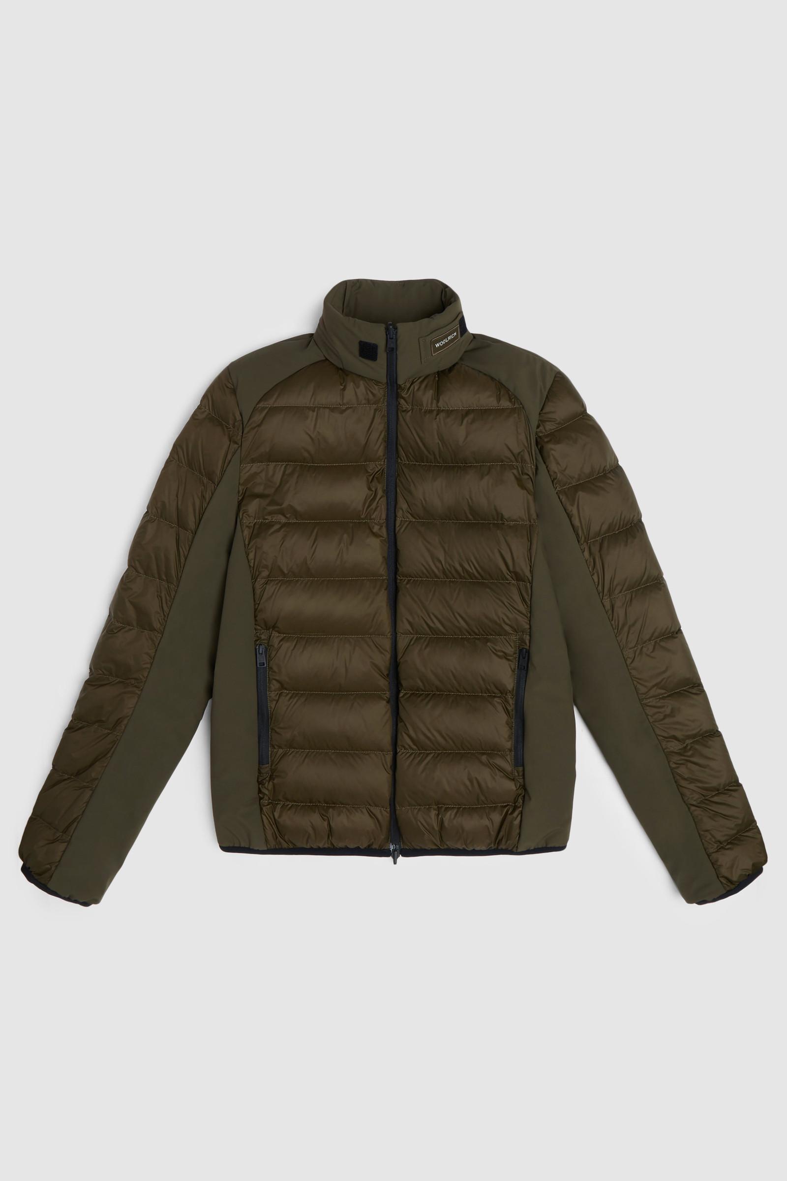 Tech Graphene Jacket
