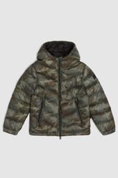 Sierra Camouflage Jacket