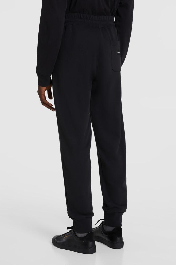 Essentials Pantaloni In Felpa