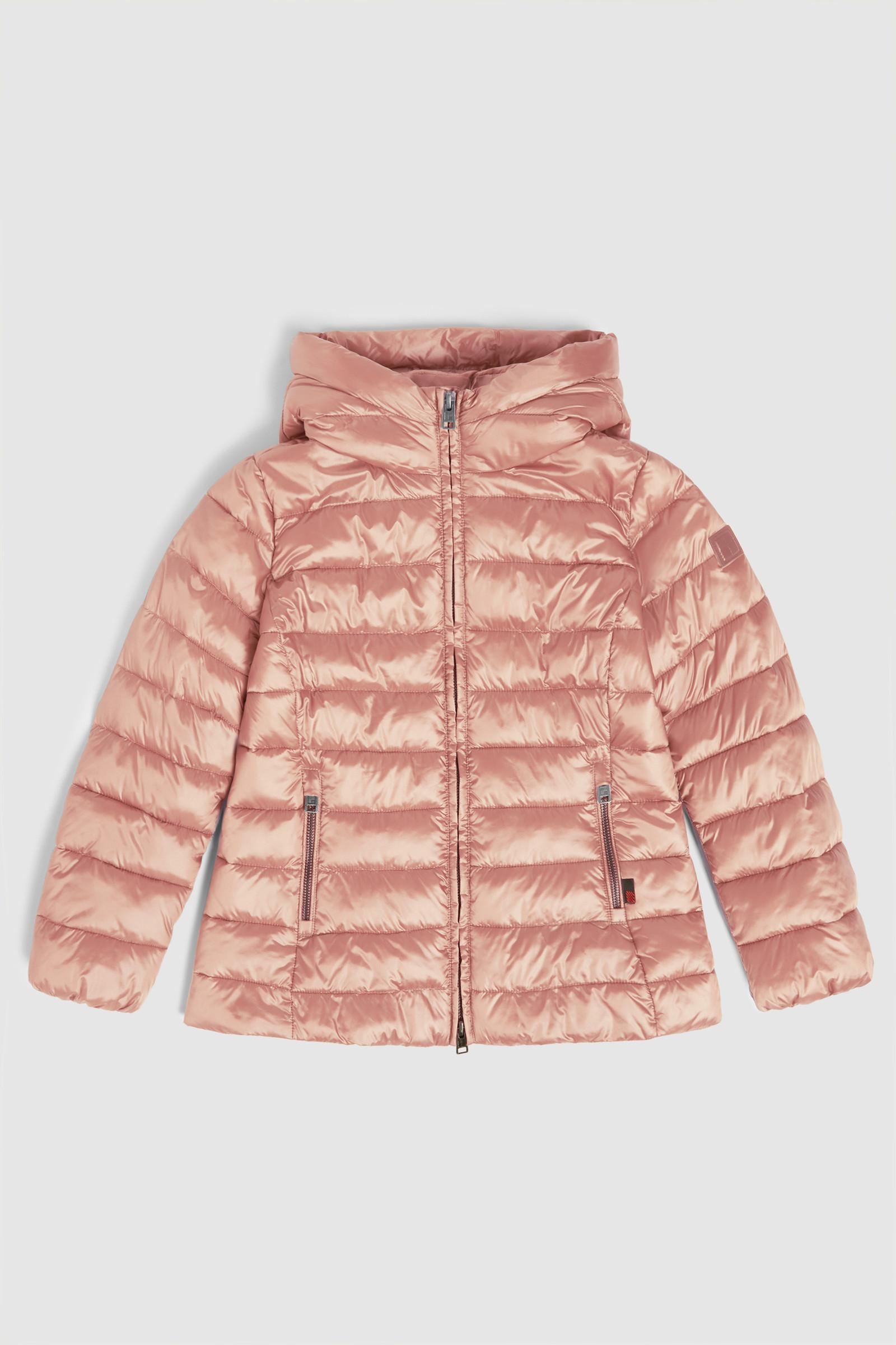 Clover Down Jacket