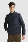 Bering quilted jacket