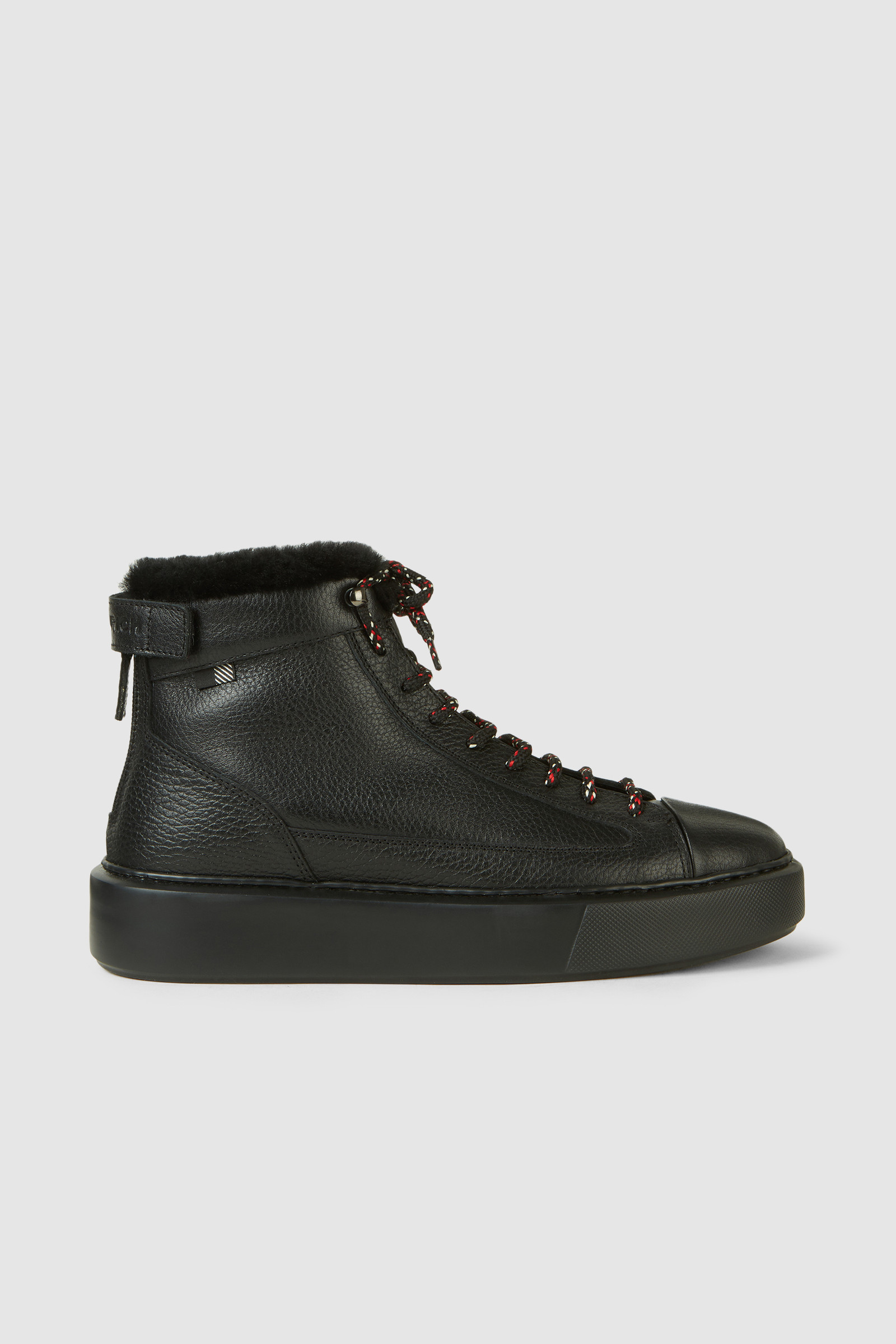 All Around Mid-Height Sneaker