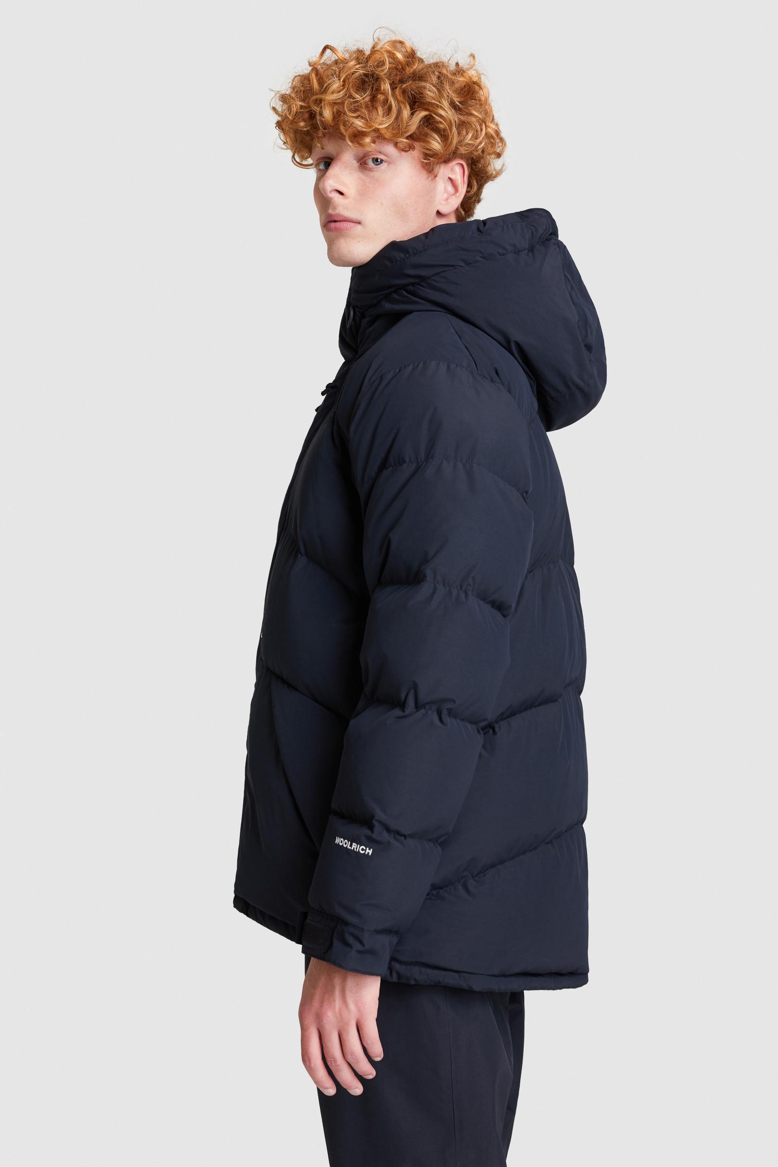 Greylock Padded Jacket