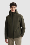 Giacca Pacific in soft shell