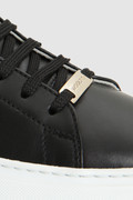 Leather Classic Court sneakers